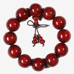 Indian Labolar Rosewood Hand Bracelet