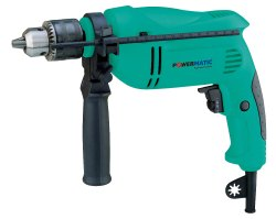 Powermatic Impact Drill Machine 13mm