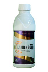 4.9% CS Lambda Gold Cyhalothrin