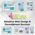 Adaptive Web Design And Development Services