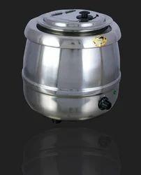 Steel Soup Pot
