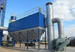 High Ratio Dust Collector