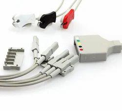 Clip ECG Cable