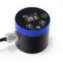 PyroSigma infrared temperature sensor