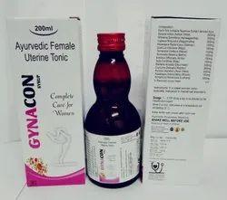 Gynacon Syrup