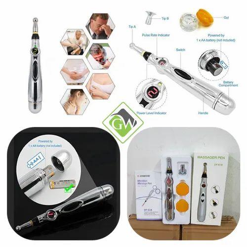 Massager Pen Df-618