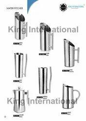 Hotelware Steel Items
