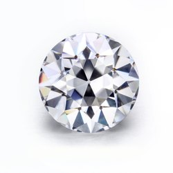 AJRETAIIL SI1 G Color 1.5 CTS Old European Cut Lab Grown Loose HPHT Diamonds