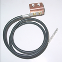 Grounding Kit for LMR 400 Cable