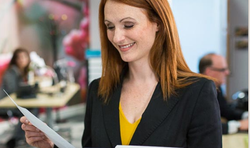 Xerox Document Managed Print Services
