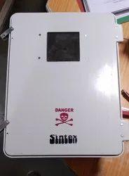 Sintex SMC Meter Boxes