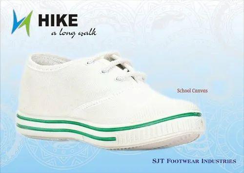 Tennis PT Canvas Shoes