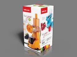 Nirlon Plastic Handy Fruit Juicer Home Essentials
