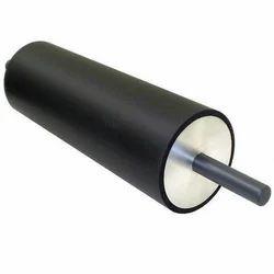 Oscillating Roller