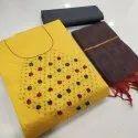Cotton Beauty Dress Material