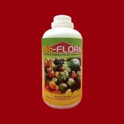 Bio Flora Organic Manure