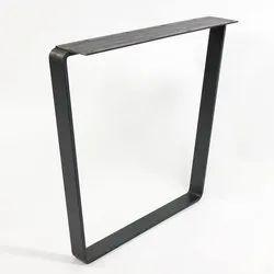 Powder Coated Industrial Mild Steel Table