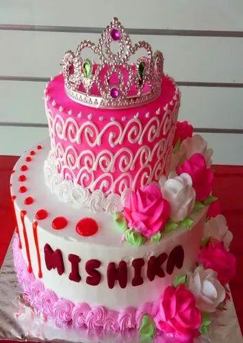 Marvelous Wanors Round Elegant Designer Cake Weight 2 Kg Packaging Type Funny Birthday Cards Online Hendilapandamsfinfo