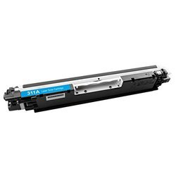 311A HP Cyan Laserjet Toner Cartridge