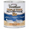 Varathane Water-Based Triple Thick Polyurethane For Interior