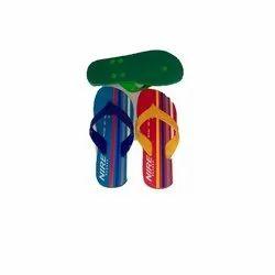 Nire Lite Daily Wear Mens Rubber Slipper, Packaging Type: Box