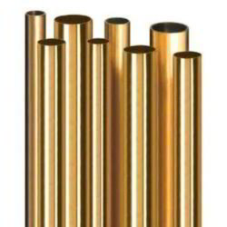 Copper Tubes, Size: 1/4''-1''
