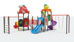 KPS-20 Outdoor Playground Equipment
