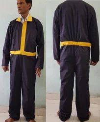 SafeCare Cotton Safety Dangri Suit