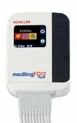 Medilog FD12 Plus 12 Channel Holter Recorder