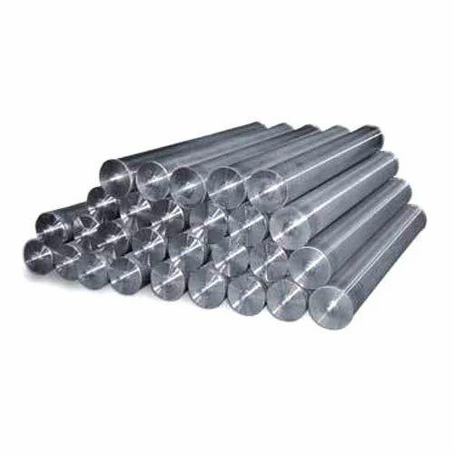 Stainless Steel Guide Roller, Length: 1000-2000 mm