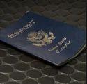 Damaged Passport Service
