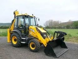JCB 3CX 3DX Backhoe Loader Auto Spare Parts