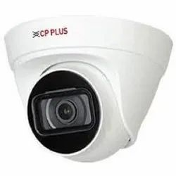 Cp Plus Ip Dome Camera 2 Mp Cp-Unc-Ds21pl3, For Office, Camera Range: 20 To 25 M