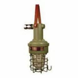 CMRI LM6 Flameproof LED Handlamp