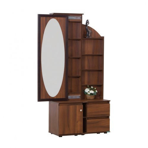 Wooden Dressing Table लकड क डरसग मज