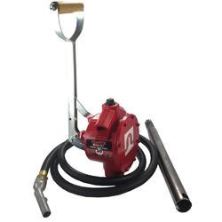 Hand Operated Piston Pump, Model: DMHT- 400-5 Dx