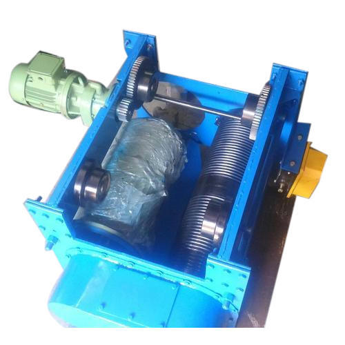 Industrial Wire Rope Hoist at Rs 70000 /piece   Wire Rope Electric ...