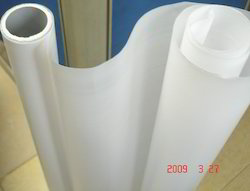 PTFE White Skived Sheets