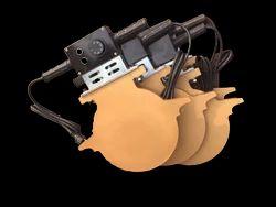 Digital HDPE Pipe Heater