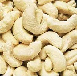 W210 Cashew Nut, Packaging Type: Carton, Packaging Size: 25 kg