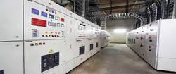 6 Months Company Electrical Turnkey Project Service