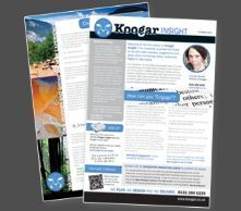 News Letters Printing Services