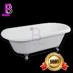 Denwer Hindware Acrylic Bathtub