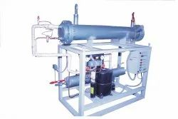 5 TR Chemical Process Chiller