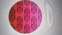 Litchi Juice Aluminium Printed Foil