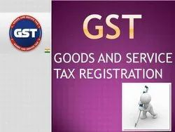 Financial Consultant GST Registration Services