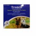 Troncil ( Praziquantel 34 Mg ), 10 X 10 Tablets