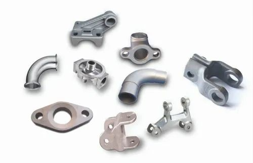 Automobile Investment Castings