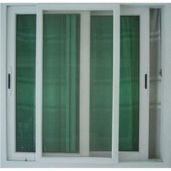 Domal Aluminum Windows