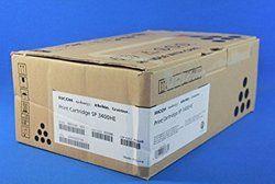Ricoh Aficio SP 3400HS Black Toner Cartridge 406517